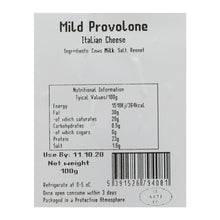 Load image into Gallery viewer, Provolone 100g Sliced