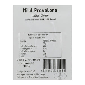 Provolone 100g Sliced