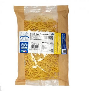 Special Offer! Spaghetti with Duck Meat Sauce Pack