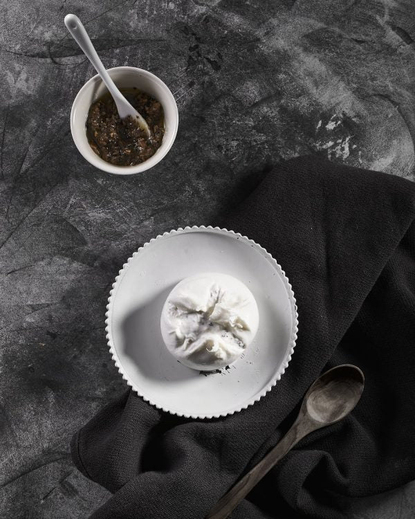 Burrata with Truffle 100g