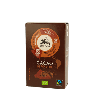 Dark Cocoa Powder 75g, Organic