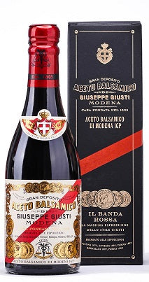 Giusti Balsamic Vinegar 5 Medal IGP 250ml
