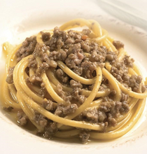 Load image into Gallery viewer, Special Offer! Spaghetti with Duck Meat Sauce Pack