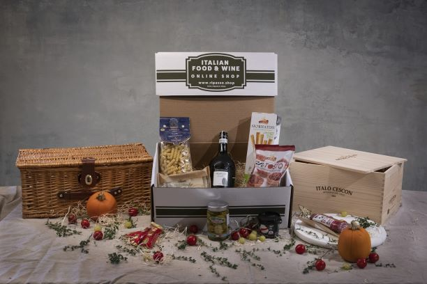 €60.00 Corporate Gift Pack