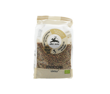 Load image into Gallery viewer, Lentils 400 g Organic