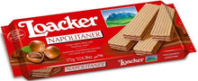 Load image into Gallery viewer, Loacker Wafer Napolitaner 175gr