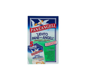 Baking Powder Pane Angeli 16g