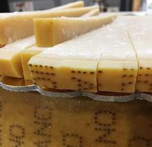 Load image into Gallery viewer, Parmigiano Reggiano DOP 'Casello 240', 30 Months 200g