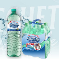 Rocchetta Still Water 0.5 pet x6