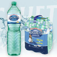 Rocchetta Still Water 1.5 pet x6