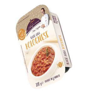 Special Offer! Tagliatelle alla Bolognese Pack