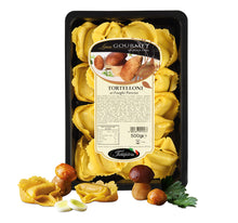 Load image into Gallery viewer, Giant Tortelloni Mushrooms Gourmet 500g