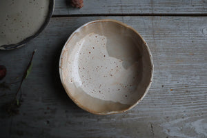 Small bowl for sides, breakfast, or desserts