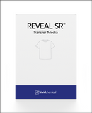 Reveal-SR Transfer Paper