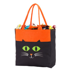 Personalized Halloween Character Totes - White House Monogramming  - 1