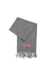 Cashmere-Feel Scarves Assorted Patterns/Colors - White House Monogramming  - 1