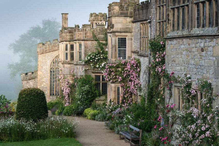 Haddon Hall Mercatum Early Summer Artisan Market