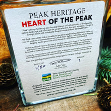 Load image into Gallery viewer, Heart of The Peak - Supporting CPRE Peak District & South Yorkshire