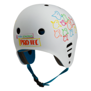 Load image into Gallery viewer, Pro-Tec - Gonz Birds Full Cut Skate Helmet