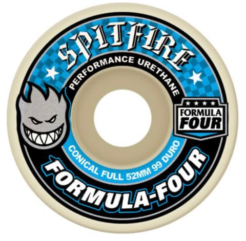 Spitfire - Conical Full 99