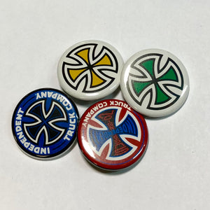 Independent Trucks Pins