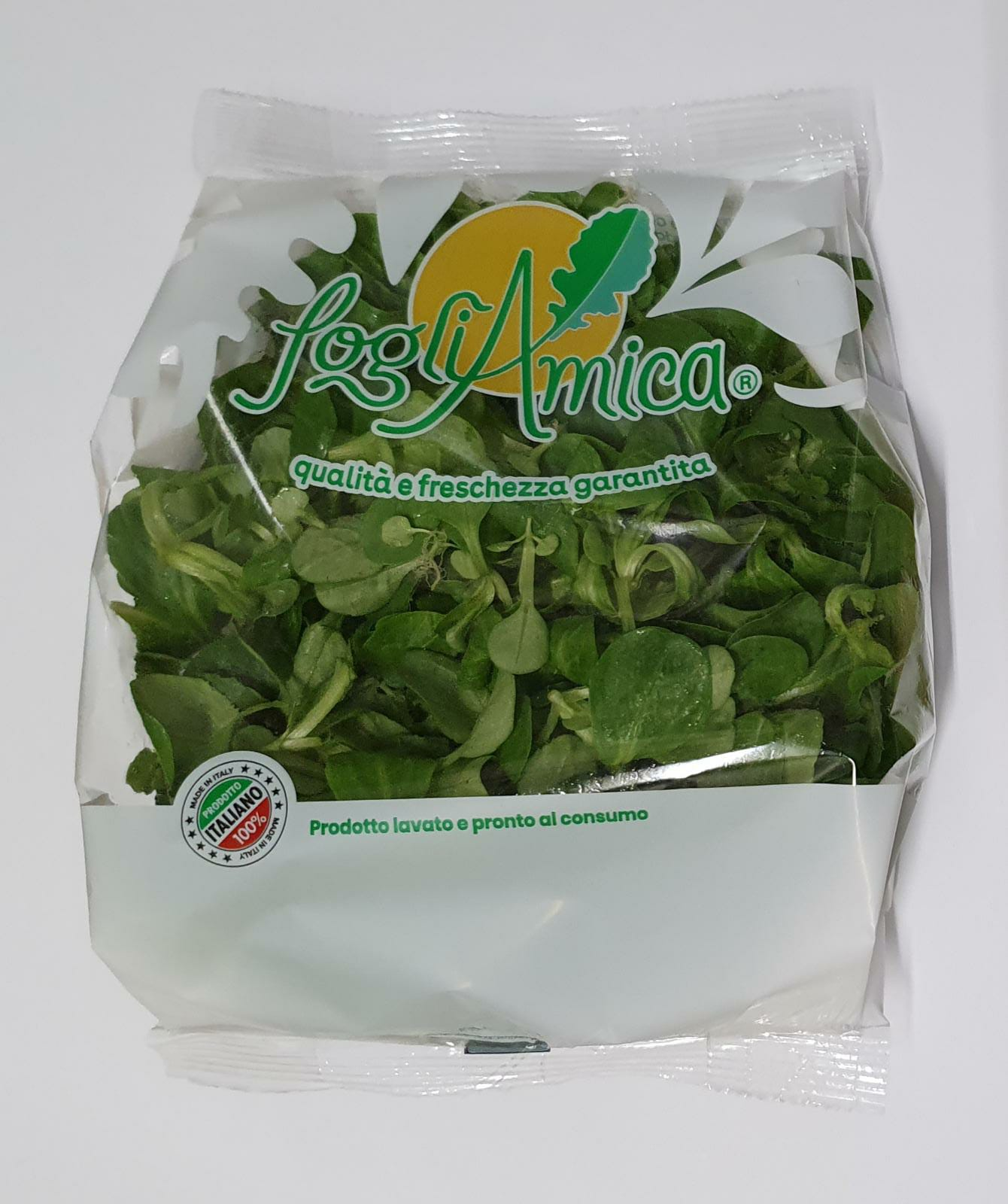 Insalatina Valeriana - fruttabag.it