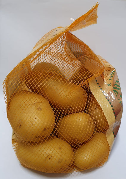Patate N Italia - lavate - fruttabag.it