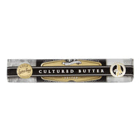 Saint David Dairy Cultured Salted Butter 190g