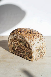 Wholemeal Multiseed