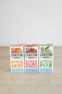 Cawston Press Juice Box