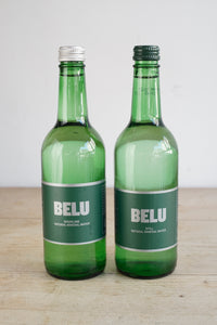 Belu Natural Mineral Water