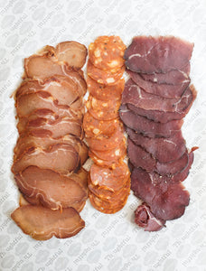 House-cured Charcuterie Selection