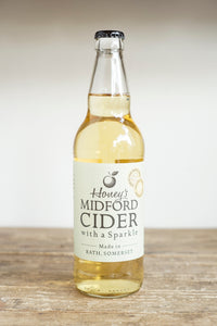 Honey's Midford Cider