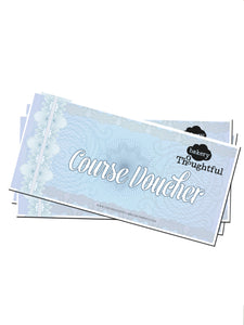 Bakery course - Gift Voucher