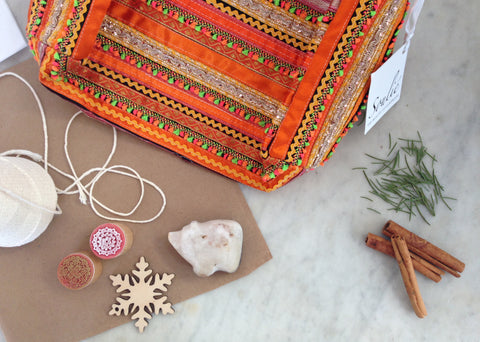 Gift Love + Intention with Soulie