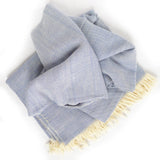 Kikoi Napping Blanket - Herringbone