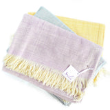 Kikoi Napping Blanket - Plain Weave