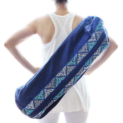 Divine Intuition Yoga Bag - Pro Size