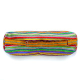 Free Spirited Yoga Bag - 2 Zip Style