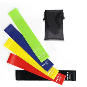 Stay Strong - Resistance bands
