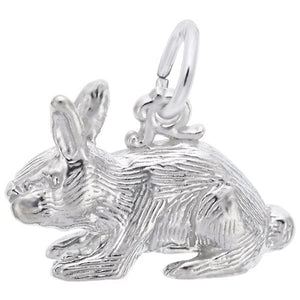 Rembrandt Charms - Animals, Pets & Insect Charms - Nasselquist Jewellers