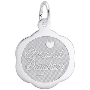 Rembrandt Charms - Family & Friendship Charms - Nasselquist Jewellers