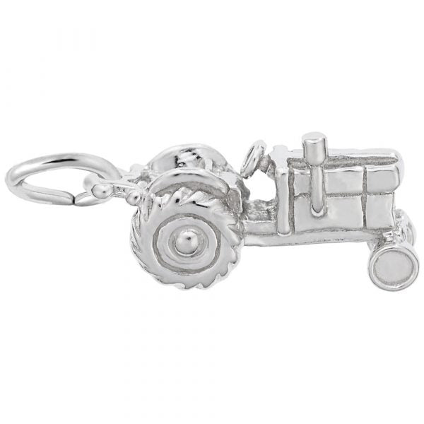 Rembrandt Charms - Transportation Charms - Nasselquist Jewellers
