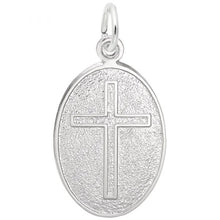 Load image into Gallery viewer, Rembrandt Charms - Religious Charms - Nasselquist Jewellers