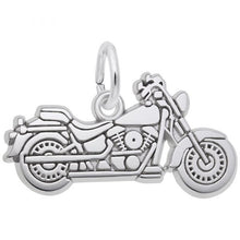 Load image into Gallery viewer, Rembrandt Charms - Transportation Charms - Nasselquist Jewellers