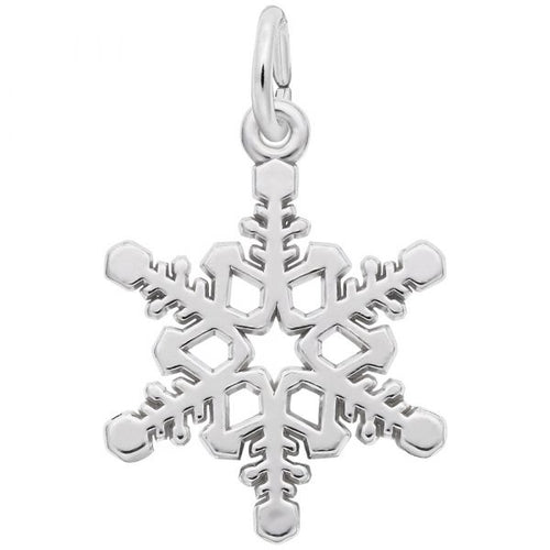 Rembrandt Charms - Holiday Charms - Nasselquist Jewellers
