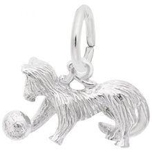 Load image into Gallery viewer, Rembrandt Charms - Animals, Pets & Insect Charms - Nasselquist Jewellers