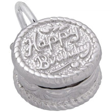 Load image into Gallery viewer, Rembrandt Charms - Special Occasions Birthday Charms - Nasselquist Jewellers