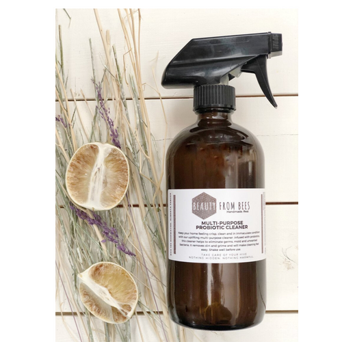Beauty From Bees - Multi Purpose Probiotic Cleaner - Nasselquist Jewellers