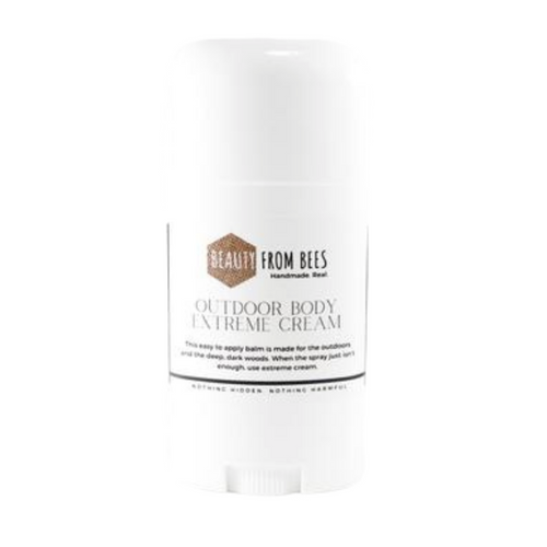 Beauty From Bees - Outdoor Body Extreme Cream - Nasselquist Jewellers